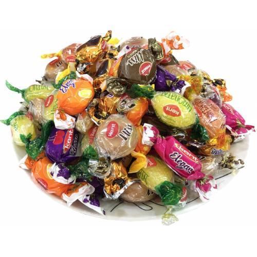 Bayramda tercih ettiğiniz şeker mi olur yoksa lokum mu?