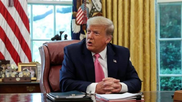 Trump: TikTok uygulaması ABD sınırları içinde yasaklanacak. Türkiyede ne olur sizce?