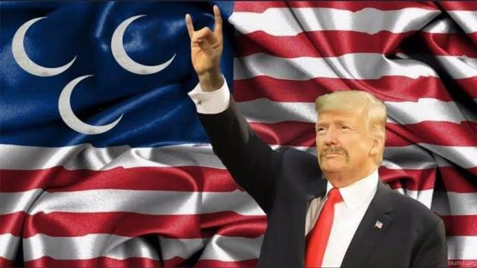 ABDde Trump reis TikToku yasaklamış. Sizce bizim ülkede de yasaklanır mı?