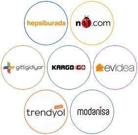 Alışveriş için hangi siteleri kullanıyorsunuz?