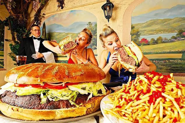 Bayramlarda yemeği fazla kaçırdığımız zaman hazmetmek için neler yapabiliriz?