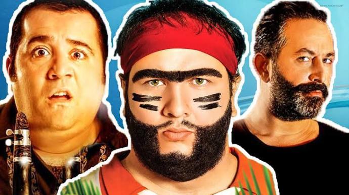 Yerli komedi filmlerinde yer alan en beğenmediğiniz konu hangisidir?