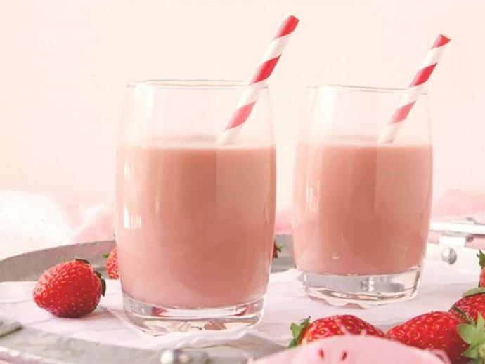 En sevdiğiniz aromalı süt hangisi ?