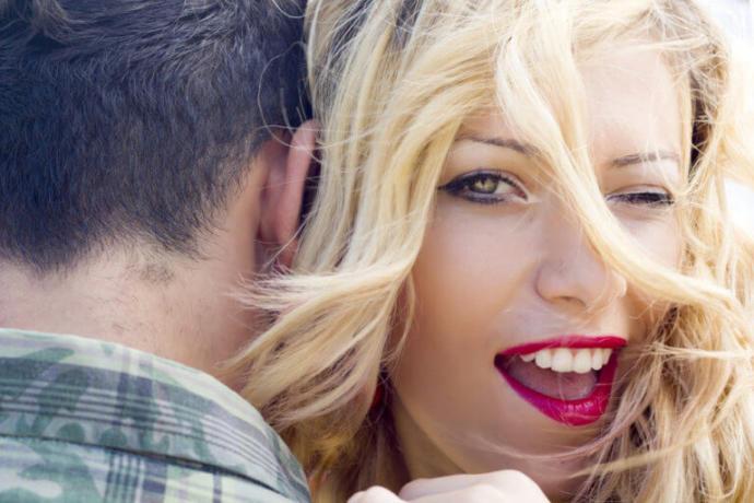 Sence mutlu bir ilişkinin sırrı nedir?