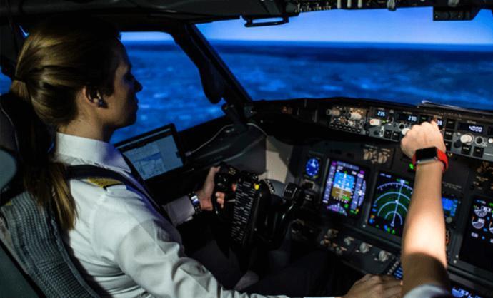 Uçak pilotu nasıl olunur?