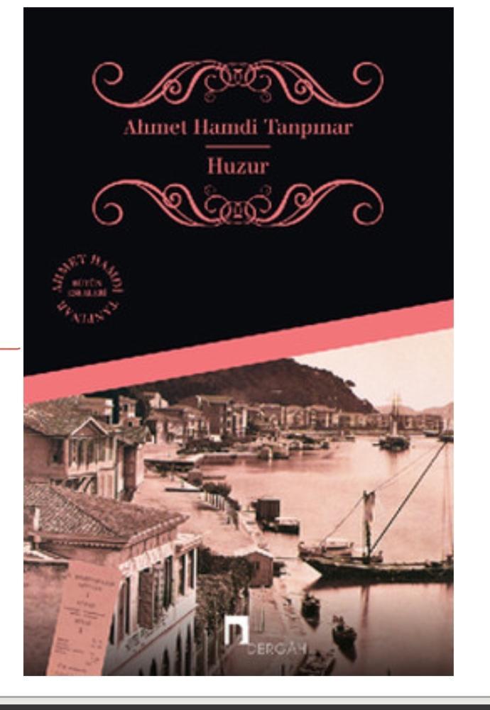Sizce en iyi Türk Romanı hangisi?