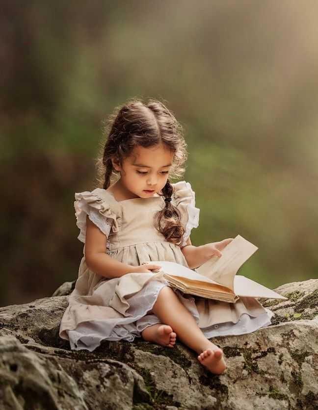 Çocuk kitapları hangi özelliklere sahip olmalı?