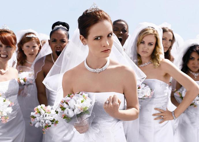 Türk erkeğine göre evlenilecek kadın nasıl olmalı?