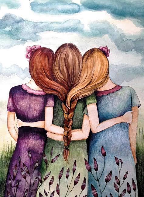 En iyi arkadaşının en sevdiğin özelliği nedir?