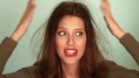 Saçların hangi konuda durdurulamıyor?