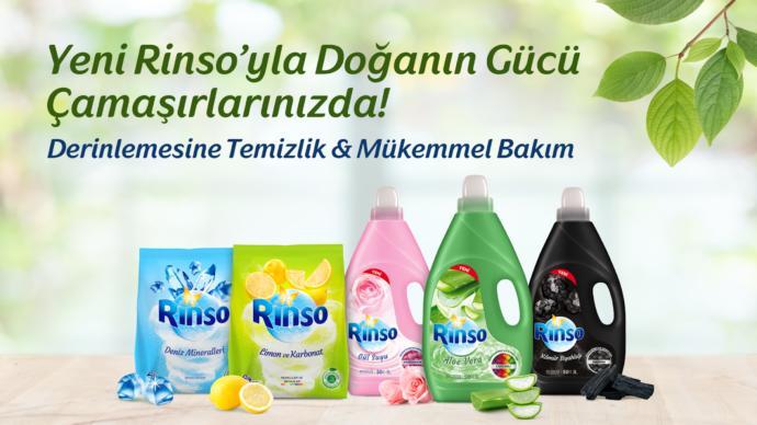 Yarışma başlıyor! Doğanın gücünü çamaşırlarına getiren yeni seriden en çok denemek istediğin deterjan hangisi, neden?