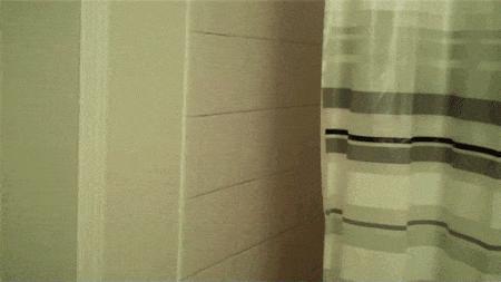 Ne zaman duş alıyorsun?