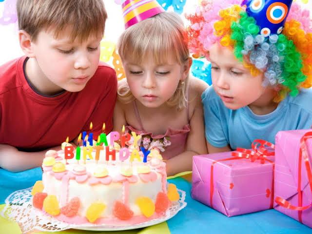 Bugün oğlumun doğum günü 🥳🥳Daha iyi bir birey olarak yetiştirmek için neler yapabilirim?