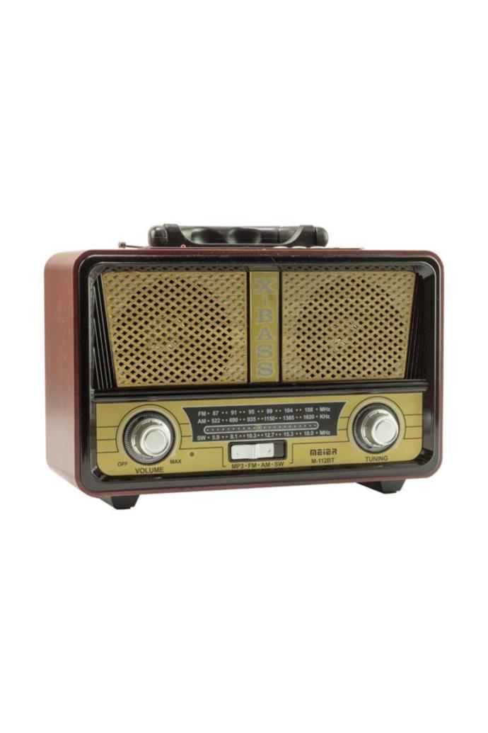Hediye olarak nostaljik radyo nasil size alinsa mutlu olurmuydunuz?