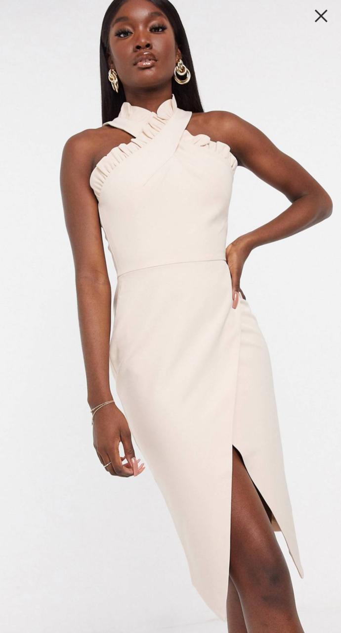 Hangi elbise güzel?