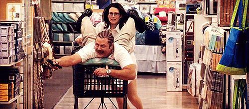 Alışveriş sizi mutlu ediyor mu?