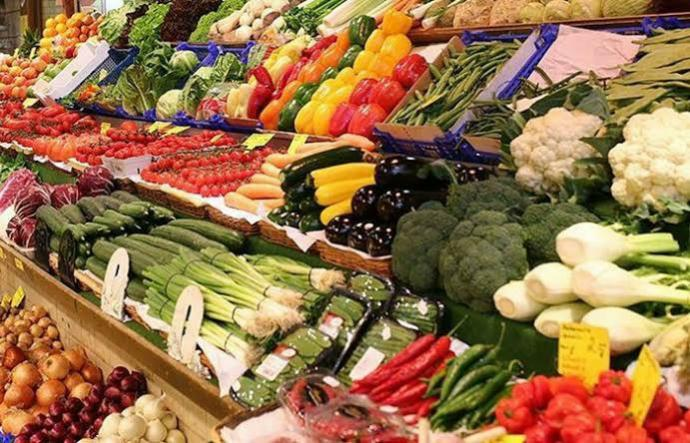 Meyve ve sebze ihtiyaçlarınızı nereden temin ediyorsunuz?