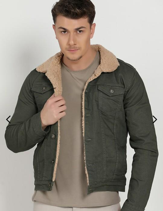 Erkek arkadaşıma bu ceketi aldım beğenir mi sizce?
