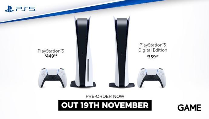 PlayStation 5 fiyatı ve çıkış tarihi açıklandı. Siz sahip olmak ister miydiniz bu fiyata?