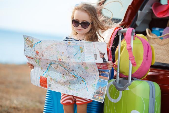 Çocuklarla seyahat ederken nelere dikkat edilmelidir?