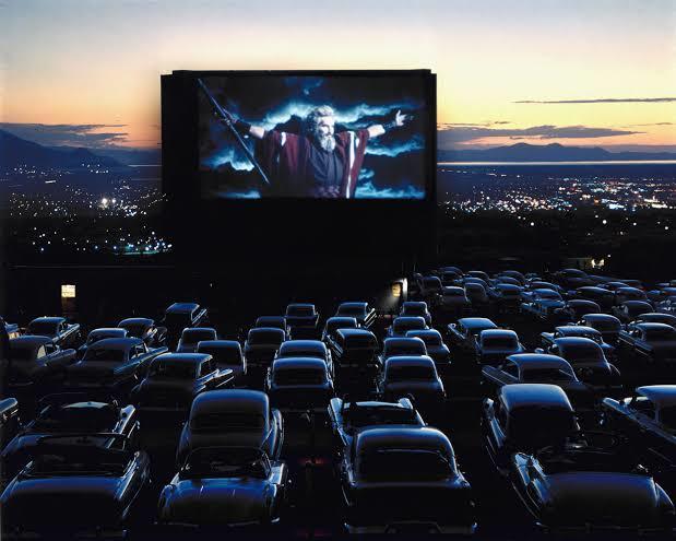 Açık hava sineması hakkında ne düşünüyorsunuz?