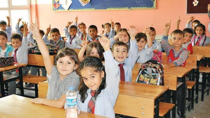 1. Sınıftaki şube ve okul numaranızı hatırlıyor musunuz?