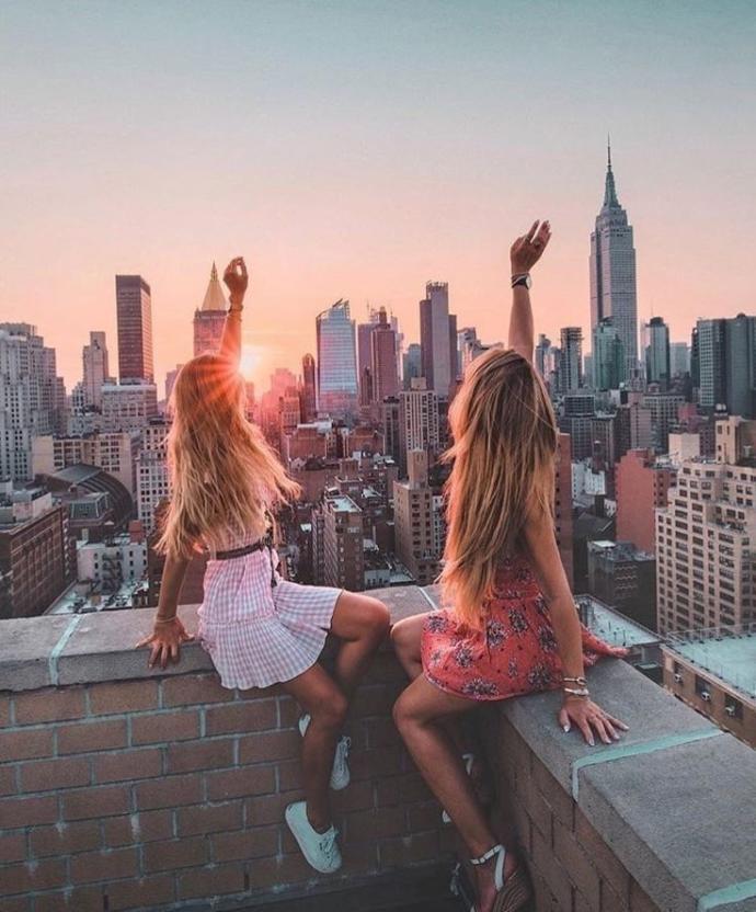 Arkadaşınız için yapabileceğiniz en çılgın şey nedir?