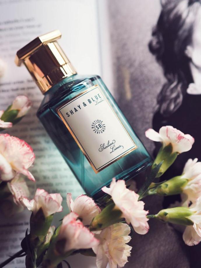 İnsan olsa hangi parfümle evlenirdiniz?