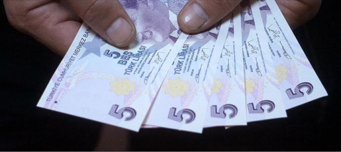 Bankadan 1500 tl değerini 5er lira olarak çekmek mümkün mü?