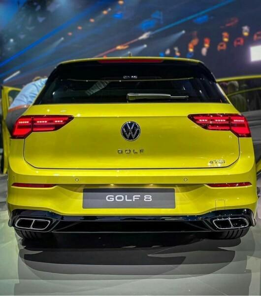 Yeni Volkswagen Golf 8i nasıl buldunuz?