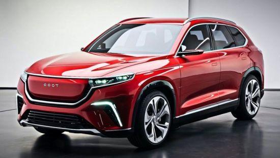 2019da satılan 0 km otomobillerin %62si C segmenti arabalardan oluşurken YERLİ OTOMOBİL neden D segmenti ve SUV olacak?