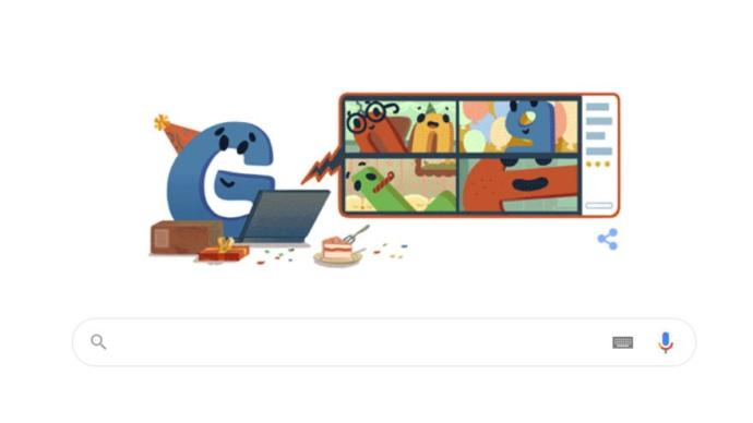 Arama motoru Google 22 yaşında! İnternette en çok hangi konuda arama yaparsınız?