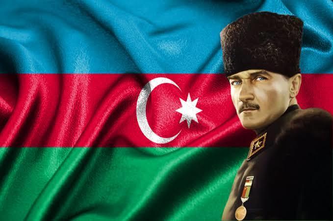 Azerbaycan meclisi savaş hali ilan etti. Ermenistanın işgal etmek için saldırdığı Azerbaycan halkına ne söylemek istersin?