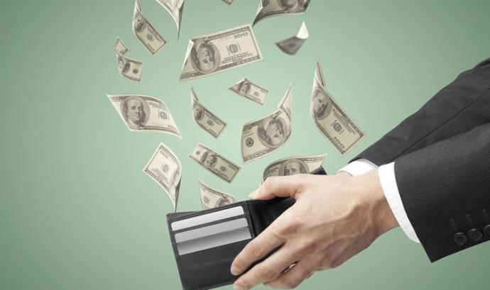Şu sıralar en çok neye para harcıyorsunuz?
