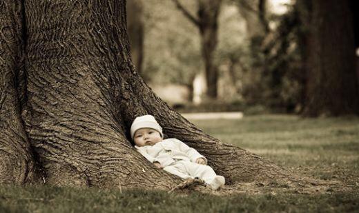 Sokakta terk edilmiş bir bebek bulsan, ona evladın gibi bakar mıydın?