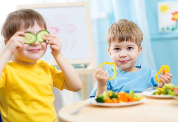 Çocuklara sağlıklı beslenmek nasıl aşılanmalı?