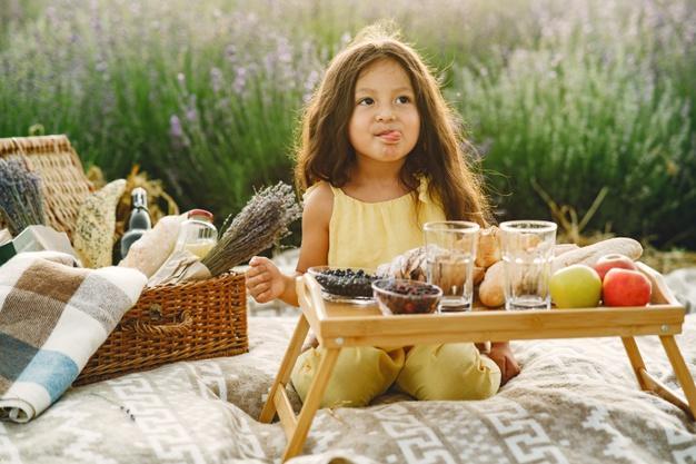 4-5 yaşlarındaki bir çocuğun kahvaltı tabağında neler olmalı?