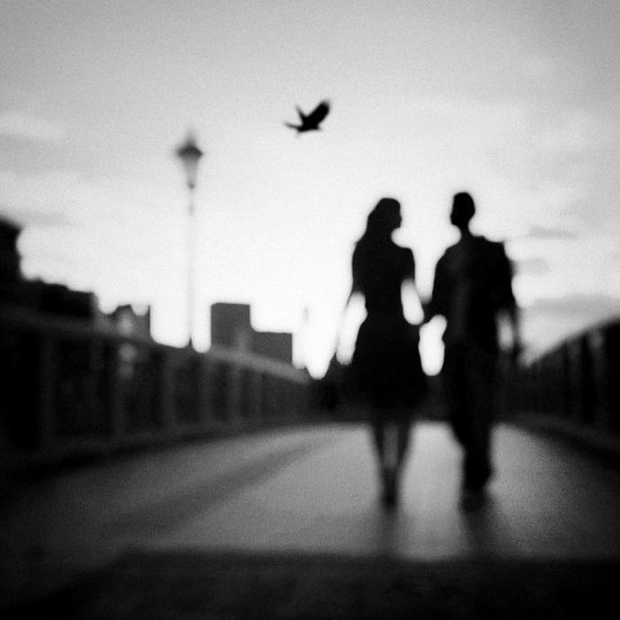 Sevgi, saygı ve güven bir ilişki için yeterli mi? Aşık olmadan birlikte olunur mu?