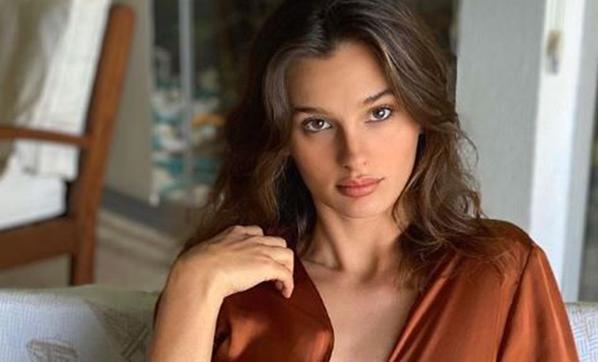 Miss Turkey Universe Güzeli Pınar Tartan Hakkında Ne Düşünüyorsunuz?