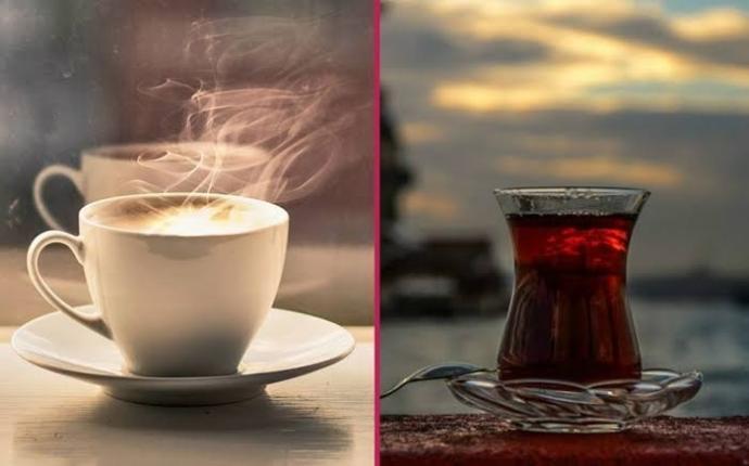 Günaydın, kahvaltıda kahve mi tercih edersiniz çay mı?