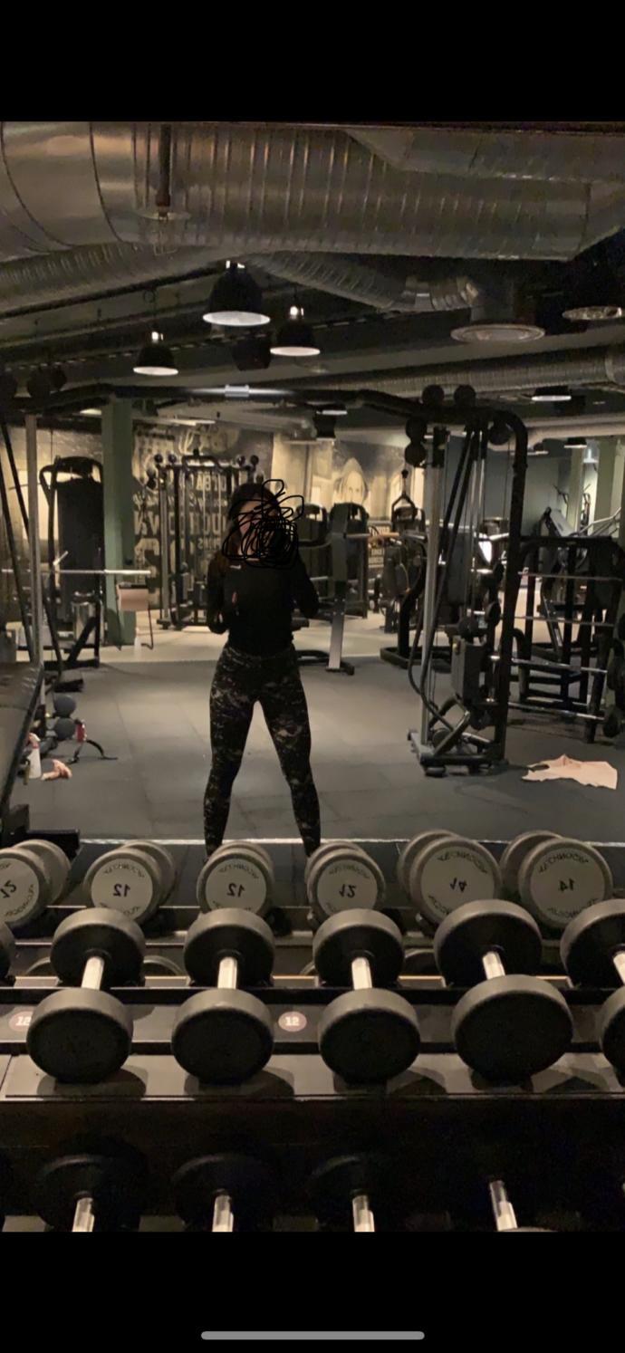 Fitnessle ilgili sorularınıza cevap vereyim mi?😍?