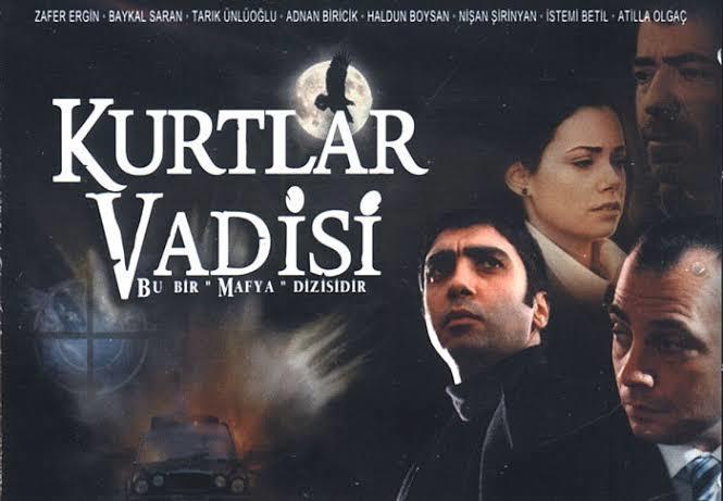 Türk dizi tarihinde en iyi dizi hangisidir?