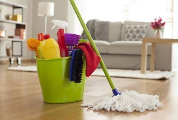 Yüzey temizliği için vazgeçilemeziniz olan ürünler nelerdir?