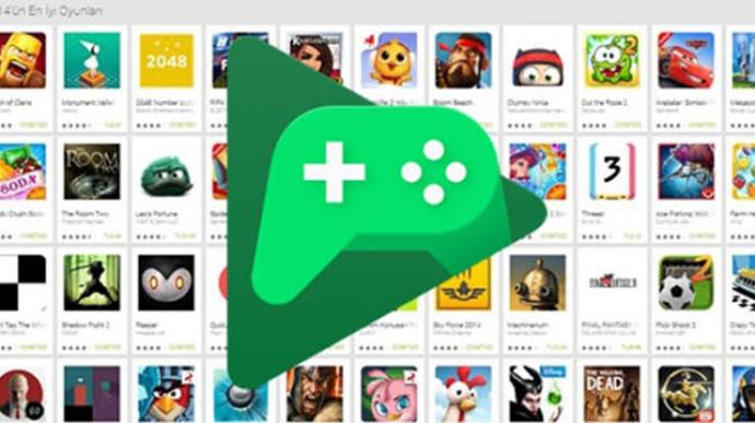 Google Playde oynadığınız favori oyunlarınız nelerdir?