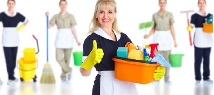 Çok sık temizlik yapmanız, yüzey temizleyicinizin mis gibi kokusundan kaynaklı mı?