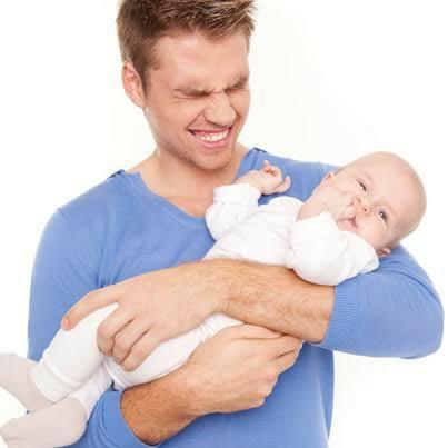 Bir erkek neden baba olmak ister?