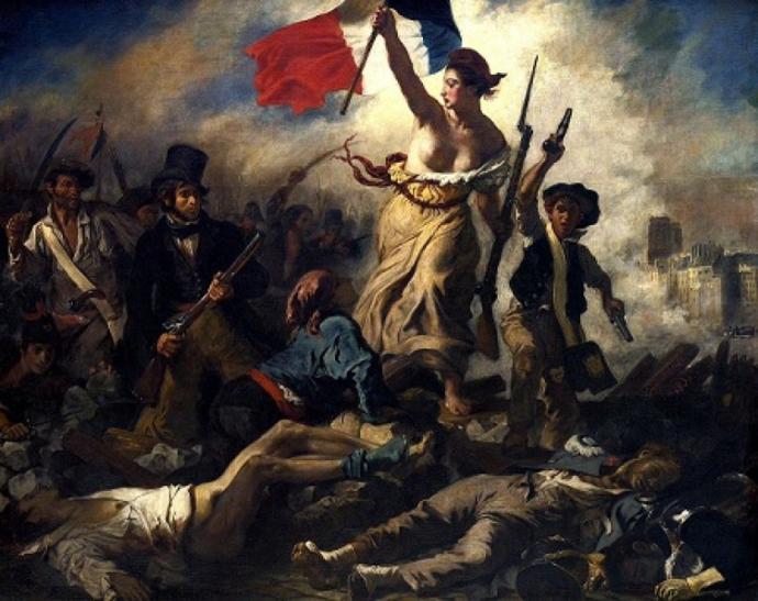 Türkiyede Fransız devrimine benzer bir olay yaşanır mı sizce?