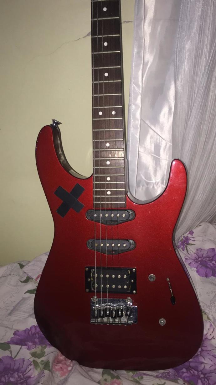 Elektro gitardan anlayan?