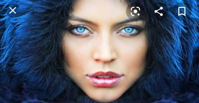Mavi göz mü yoksa Yeşil göz mü daha güzel?