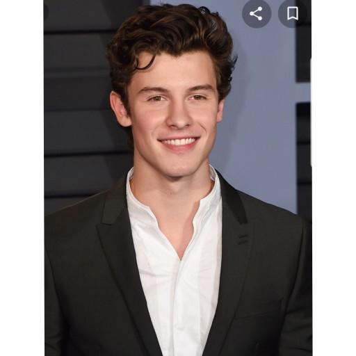 Shawn Mendes sizce de çok yakışklı değil mi?